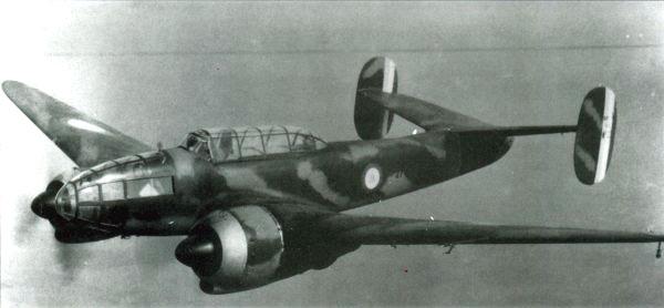 Imagini pentru Bloch MB.170